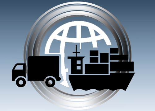 Logistics Shipping Security