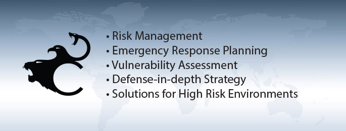 Contact Chimera International Risk Mitigation Services