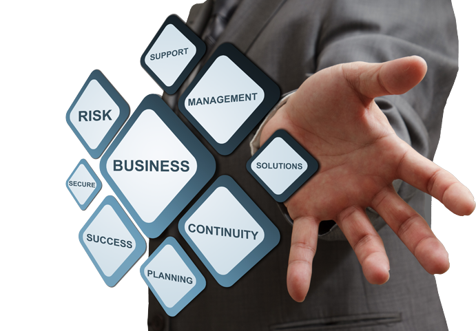 Business continuity thesis